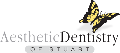 Aesthetic Dentistry of Stuart logo